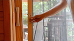 Pella Sliding Screen Door